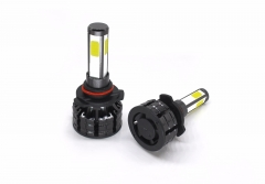 K9 360 light 9005 LED car headlight bulb