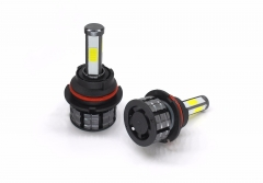 K9 360 light 9007 LED car headlight bulb
